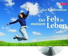 CD-Card: Zur Konfirmation - (Mädchen)