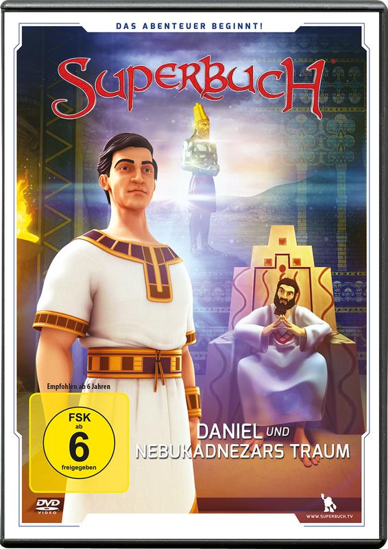 Daniel und Nebukadnezars Traum