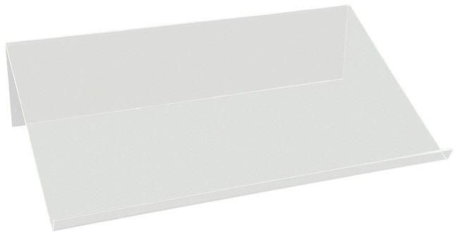 Acryl-Buchständer