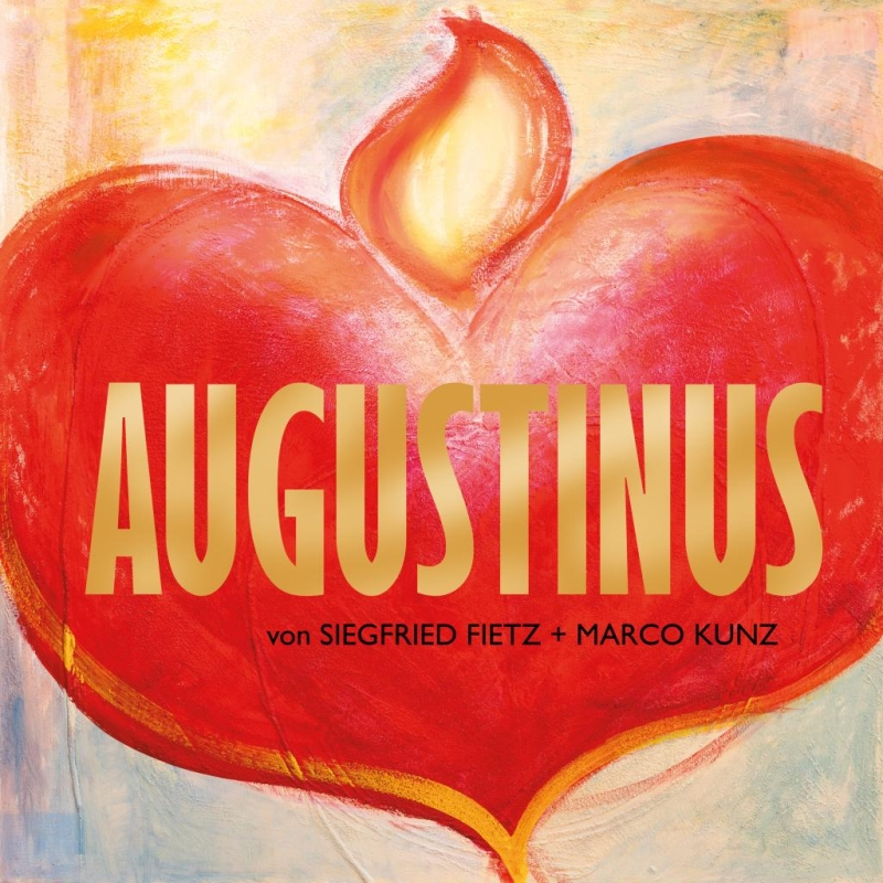 Augustinus - Lieder- und Textheft