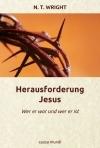Herausforderung Jesus