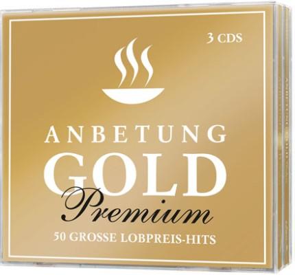 Anbetung Gold - Premium
