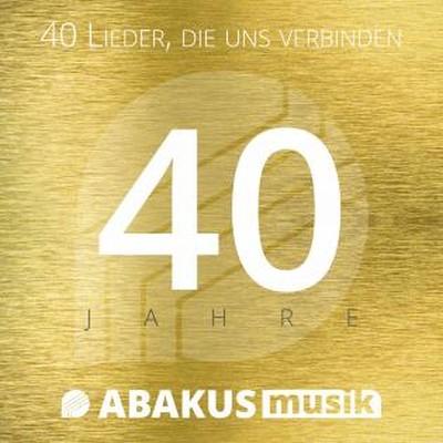 40 Jahre Abakus Musik