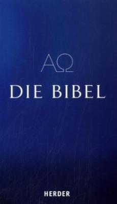 Die Bibel - Normalausgabe