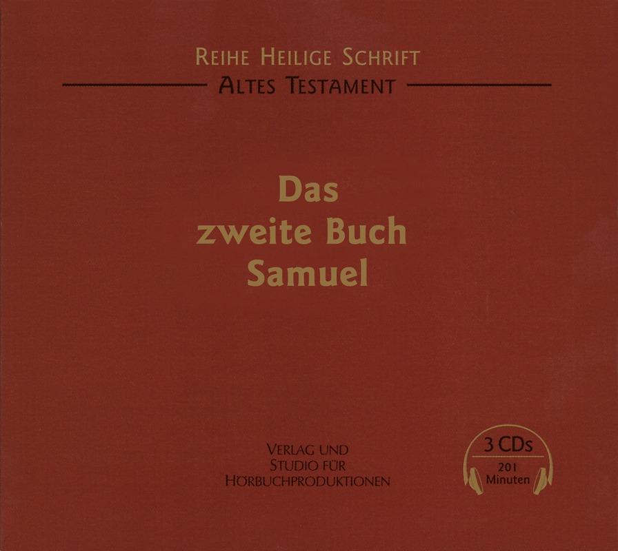 Das zweite Buch Samuel