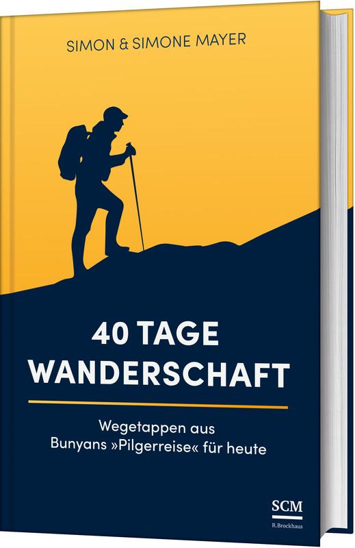 40 Tage Wanderschaft