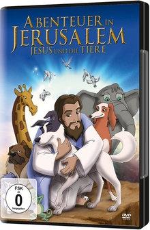 Abenteuer in Jerusalem