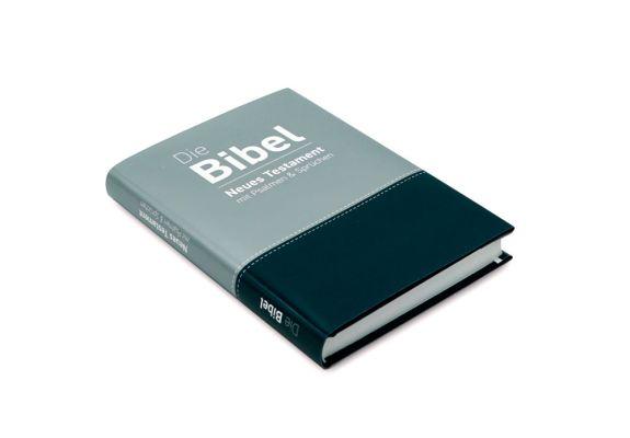 Die Bibel - luther.heute - Großdruck