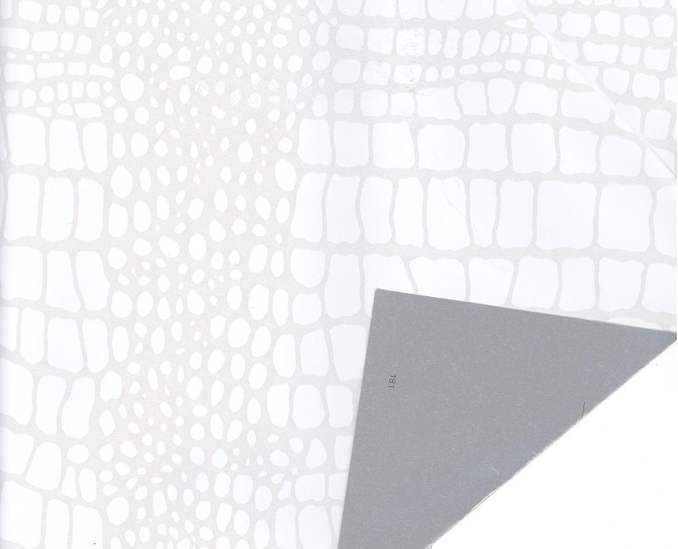 Secare Amon Weiß 914081 250m/50cm