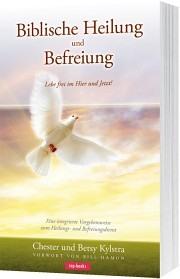 Biblische Heilung und Befreiung