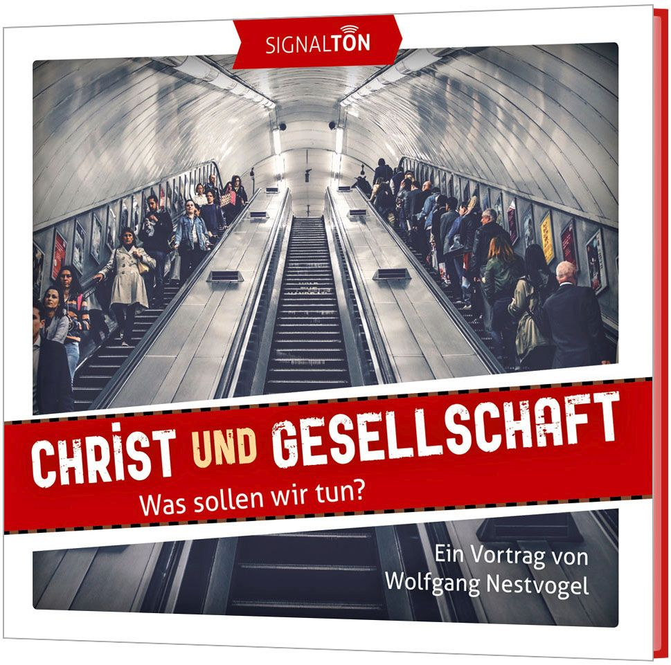 Christ und Gesellschaft