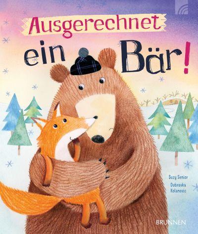 Ausgerechnet ein Bär!