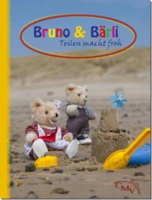 Bruno & Bärli - Teilen macht froh