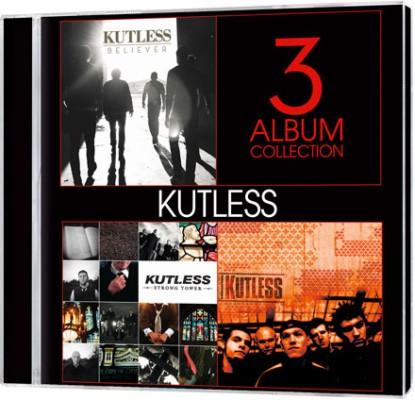 Kutless 3CD-Box-Set
