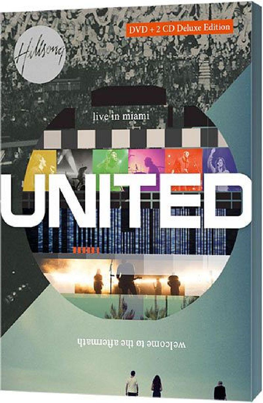 Live In Miami - CD + DVD