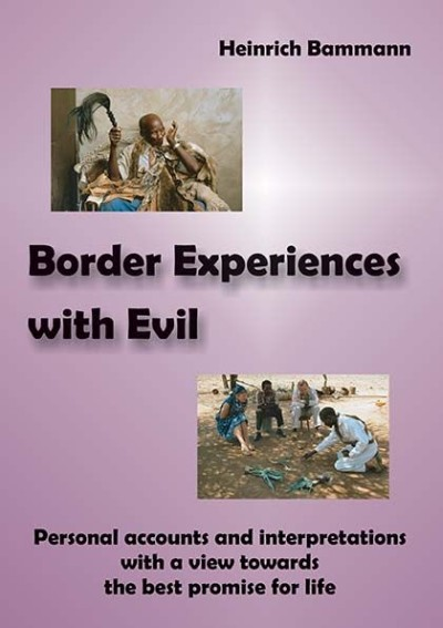 Border Experiences with Evil