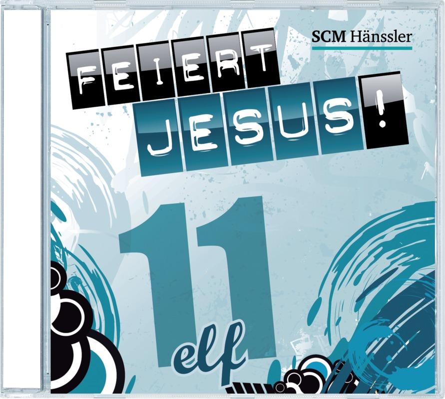 Feiert Jesus! 11