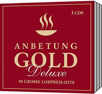 Anbetung Gold - Deluxe