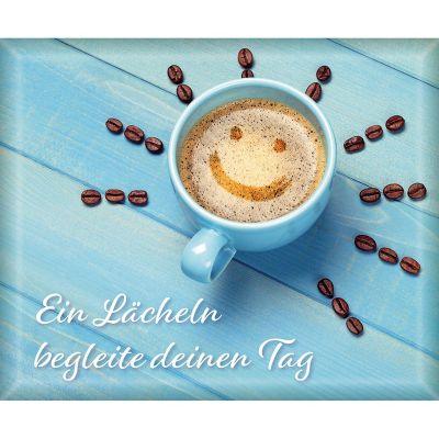 Geschenk-Umschläge: Ein Lächeln begleite deinen Tag