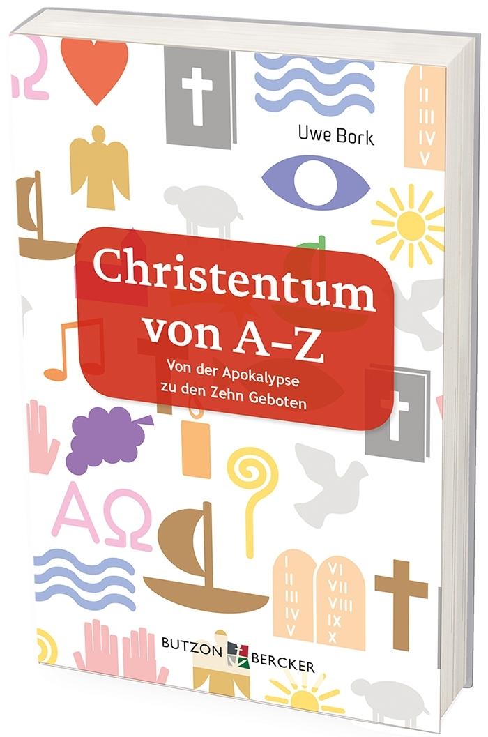 Christentum von A - Z