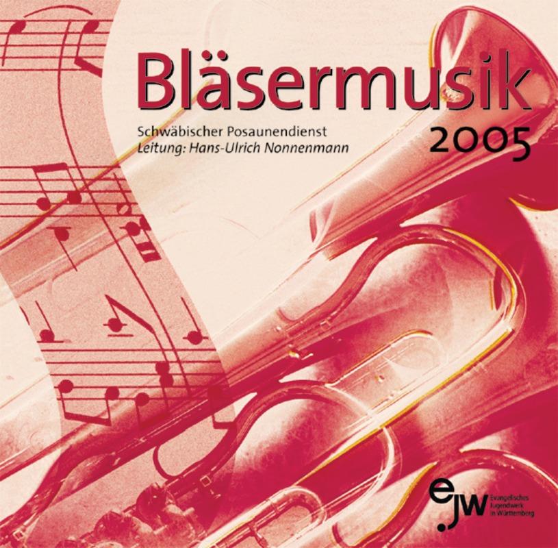 Bläsermusik 2005