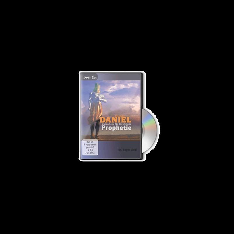 Das Buch Daniel: Grundschema für die biblische Prophetie