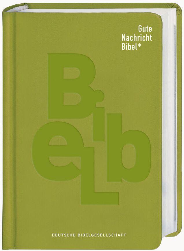 Gute Nachricht Bibel - Softcover