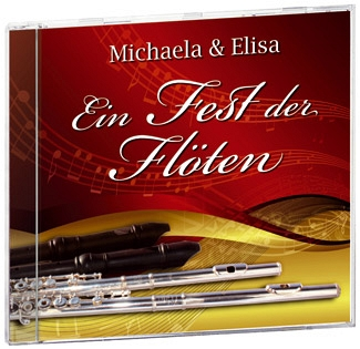 Ein Fest der Flöten