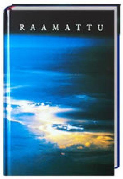 Bibel finnisch (ältere Übersetzung)