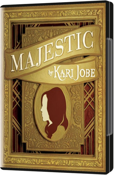 Majestic - DVD