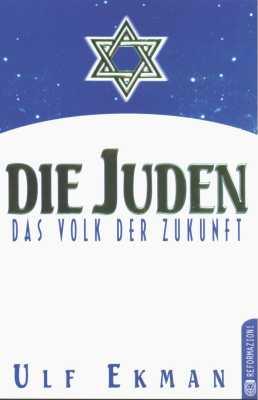 Die Juden - Das Volk der Zukunft