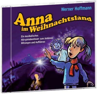 Anna im Weihnachtsland