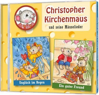 Christopher Kirchenmaus und seine Mäuselieder 1
