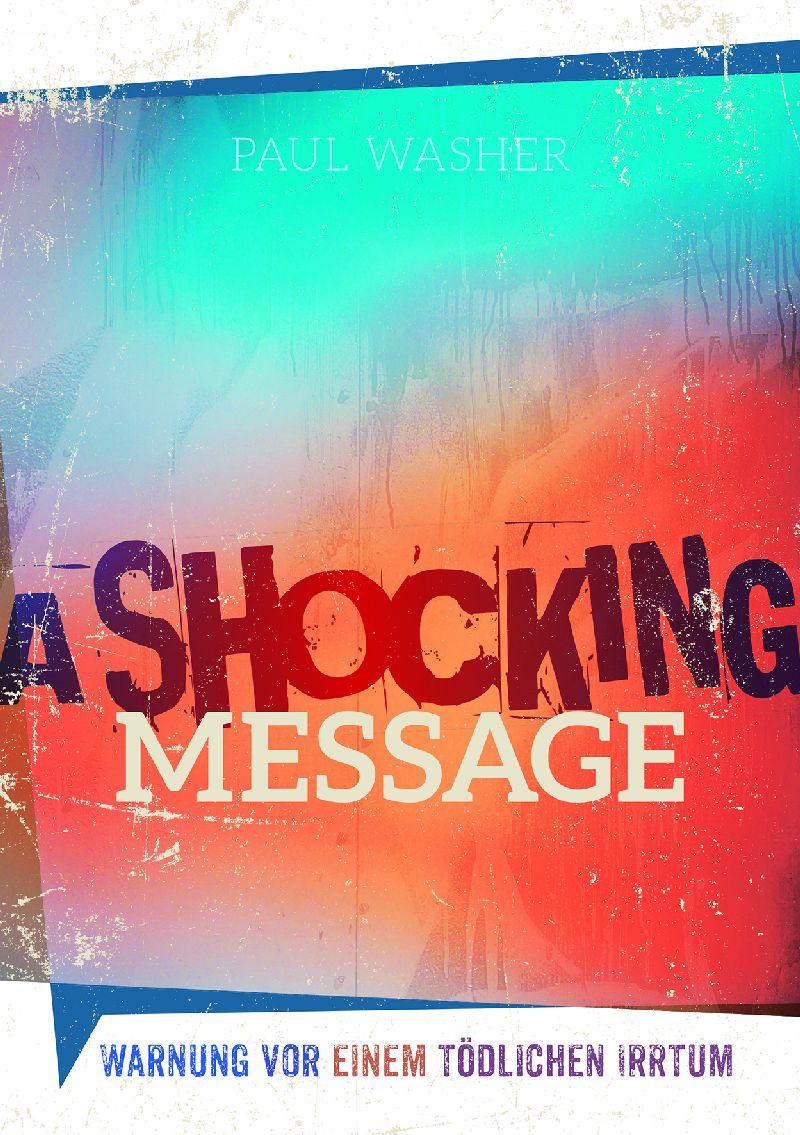 A Shocking Message