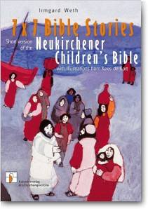 7x7 Storys from the Neukirchener Kinder-Bibel