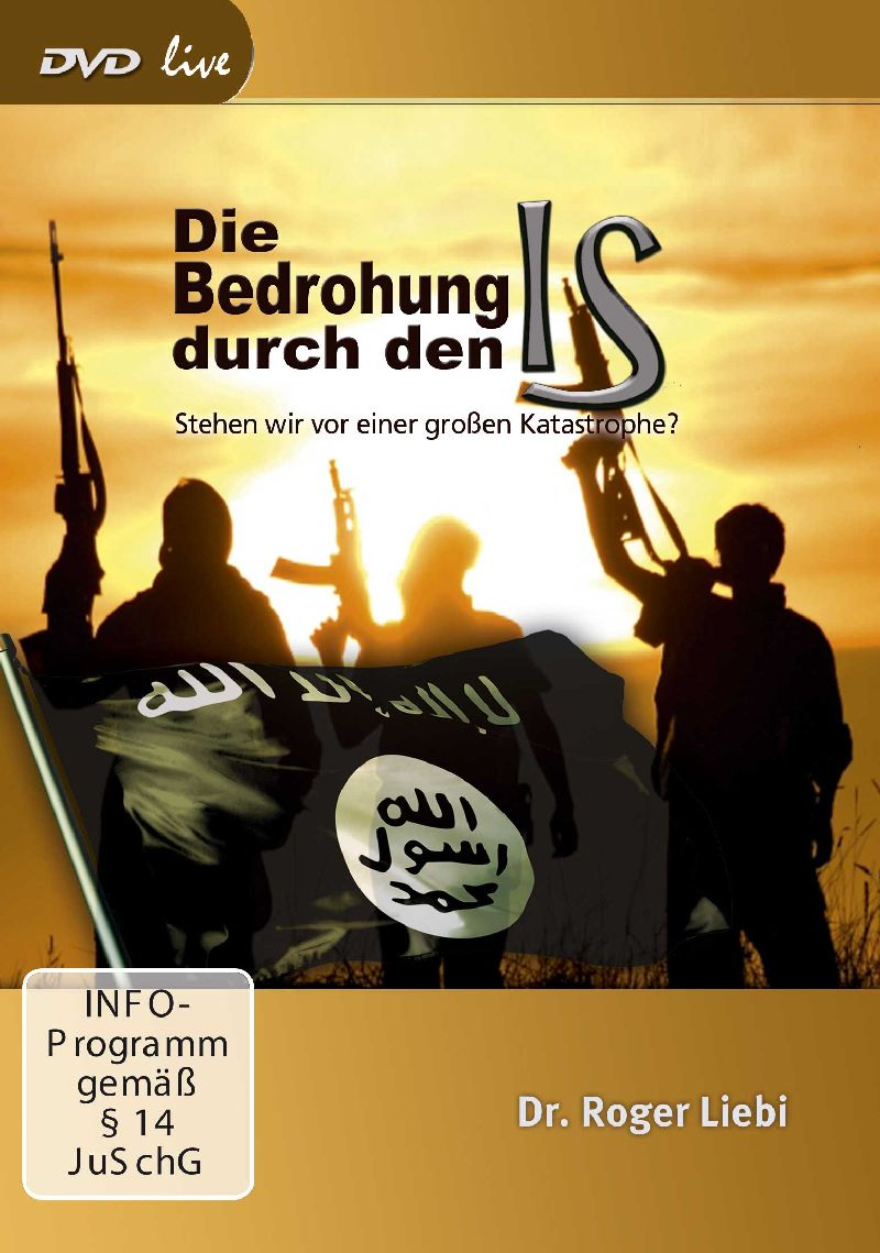 Die Bedrohung durch den IS