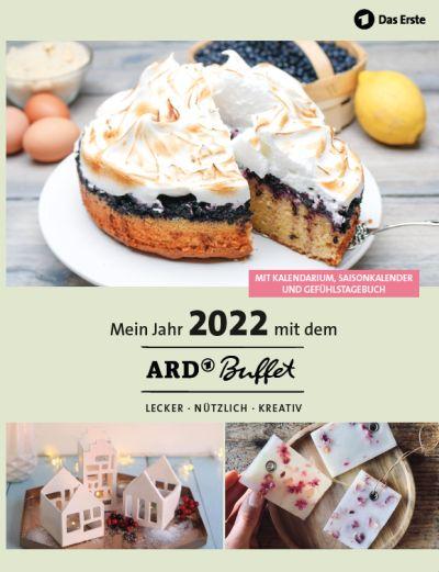 Mein Jahr 2022 mit dem ARD Buffet