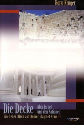 Die Decke über Israel und den Nationen