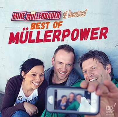 Best of Müllerpower