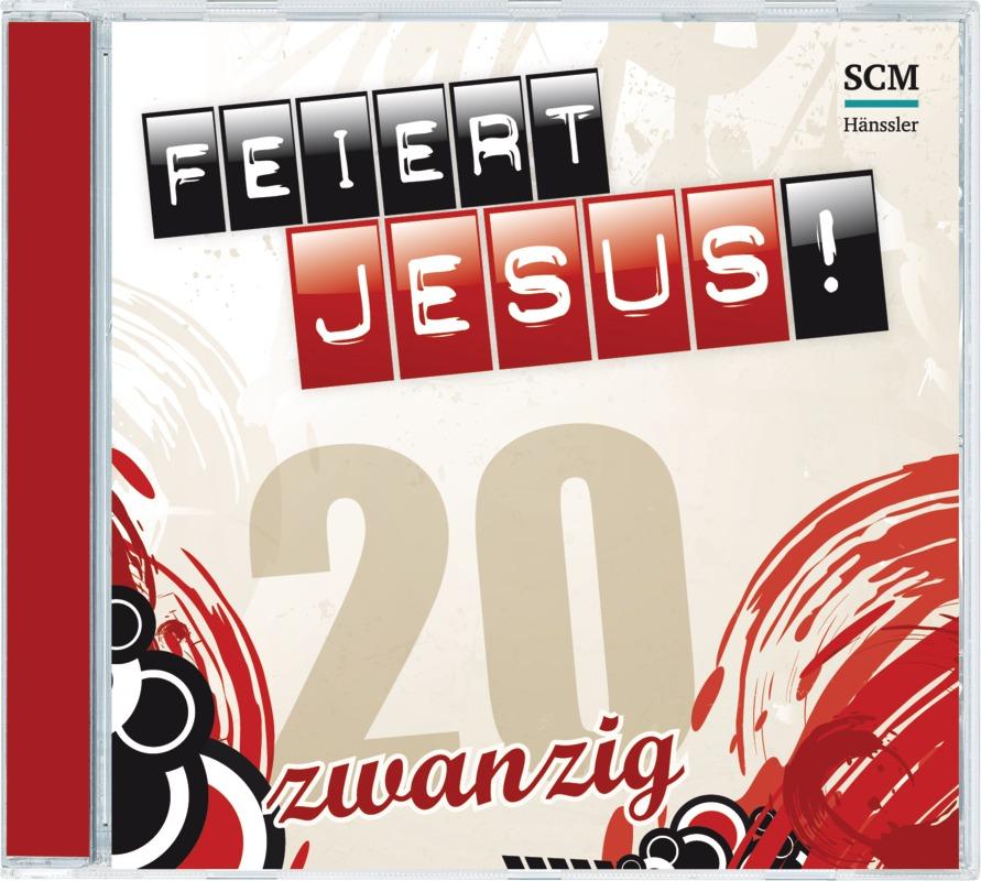 Feiert Jesus! 20