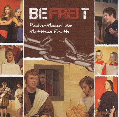 Befreit - Paulus-Musical