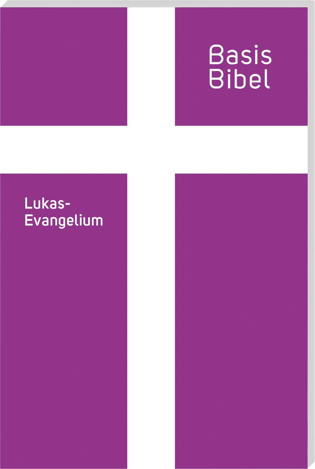 BasisBibel. Lukas-Evangelium