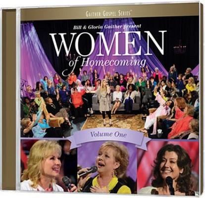 Women of Homecoming No. 1