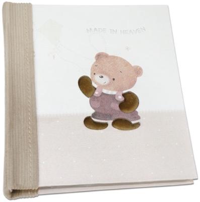 """Fotoalbum """"Bär"""" - klein"""