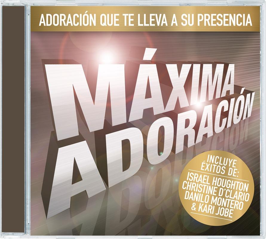 Maxima Adoracion (Ultimate Spanish Collection)
