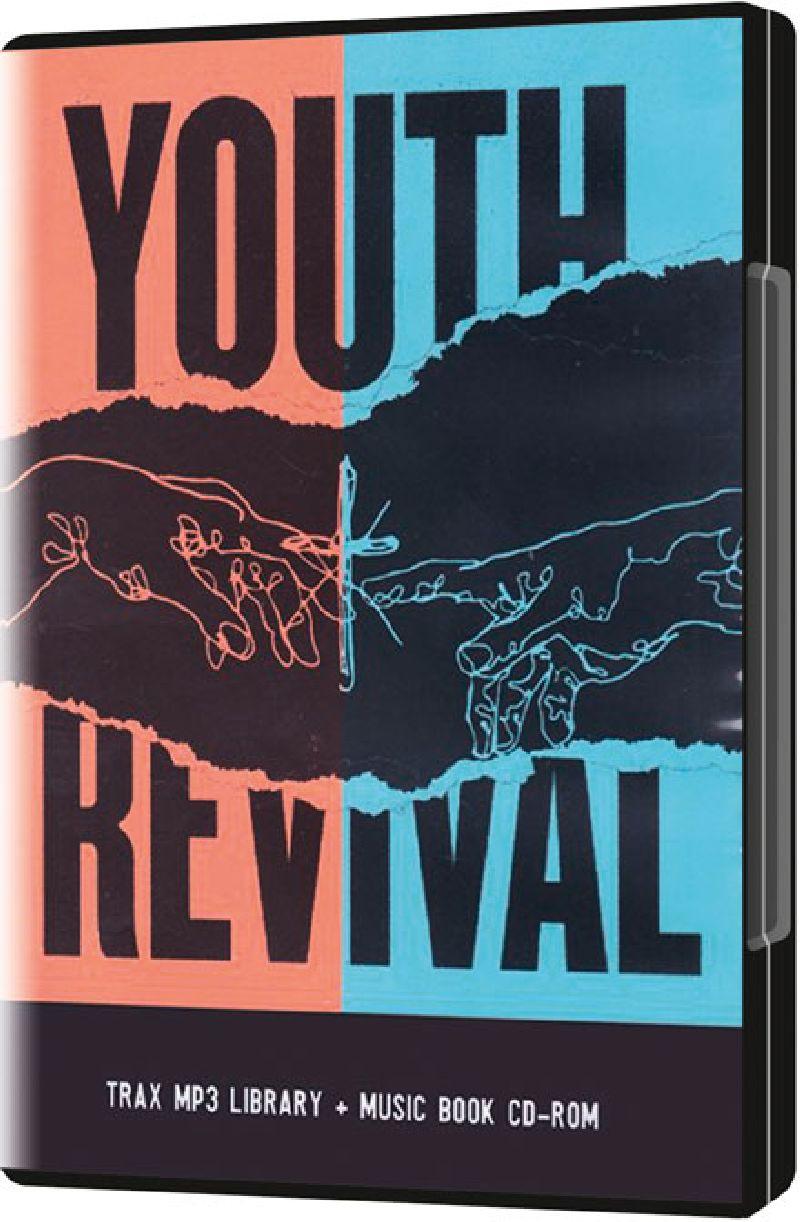 Youth Revival (Digital Songbook)