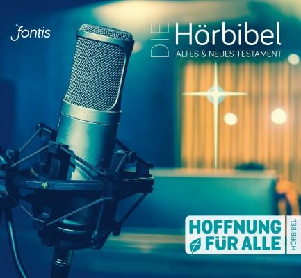 Hoffnung für alle: Die Hörbibel