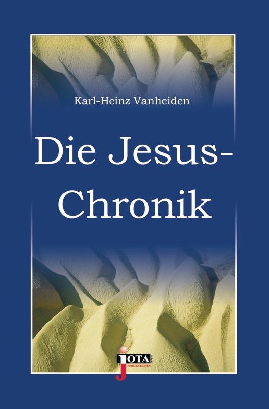 Die Jesus-Chronik