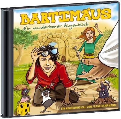 Bartimäus - Ein wunderbarer Augenblick