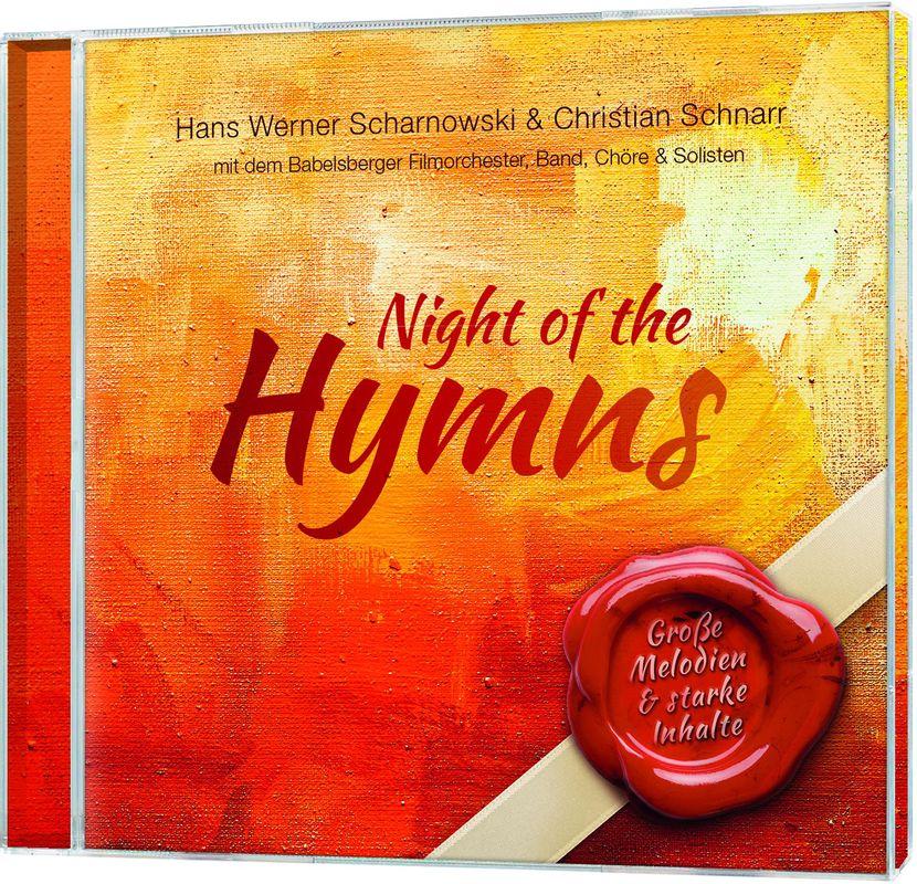 Das Hymnen-Projekt